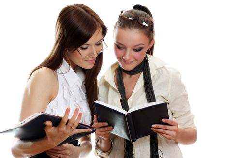 ученички