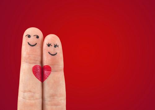 Любов и щастие