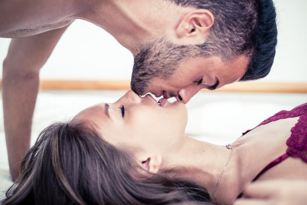 Видове целувки
